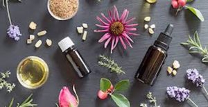 Relieving Pain; The Aromatherapy Way